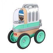 Fisher-Price Wonder Makers járművek - Lakókocsi