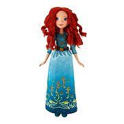 Disney Hercegnők - Merida divatbaba