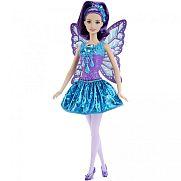 Barbie Dreamtopia tündérek - Drágakőtündér