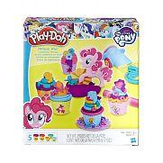 Play-Doh - Én kicsi pónim Pinkie Pie sütipartija