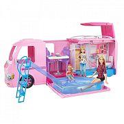 Barbie Dream Camper - Álom lakóautó